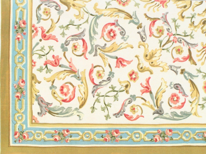 Scrolls Designs | Savoia 6