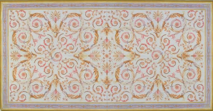 Scrolls Designs | Savoia 7