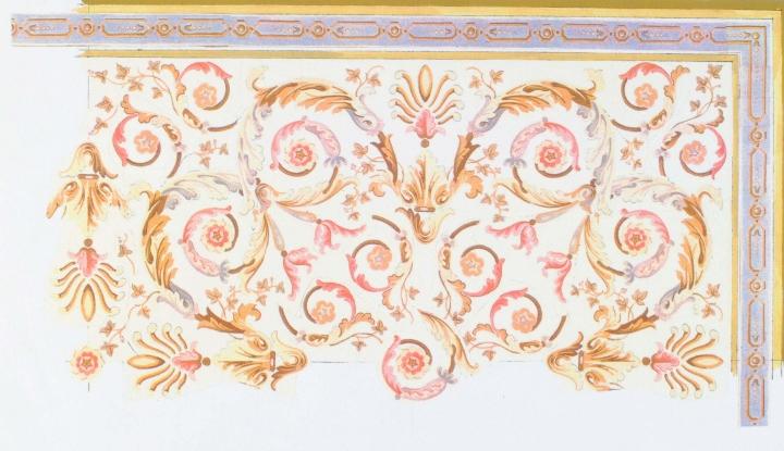 Scrolls Designs | Savoia 8