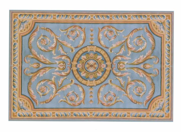 Scrolls Designs | Savoia 9
