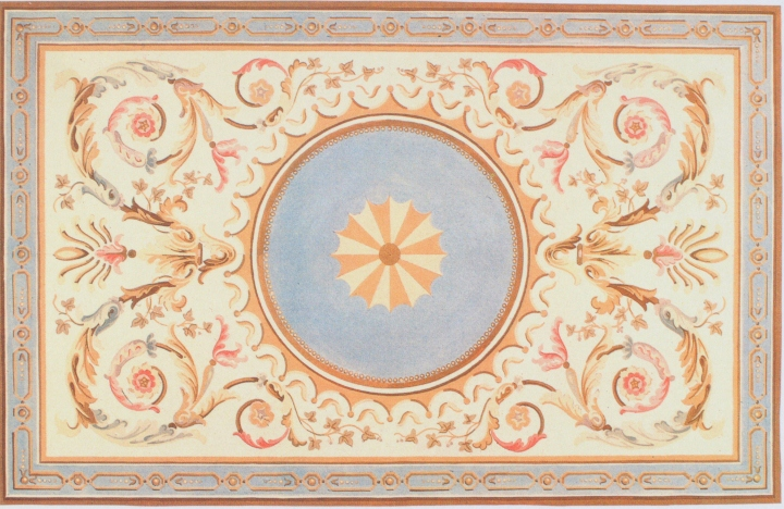 Scrolls Designs | Savoia