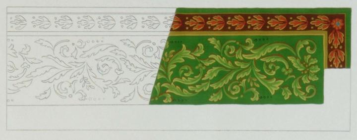 Scrolls Designs | Sewerby Hall