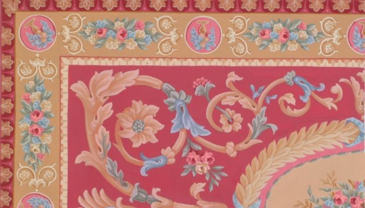 Scrolls Designs | Torre Abbey