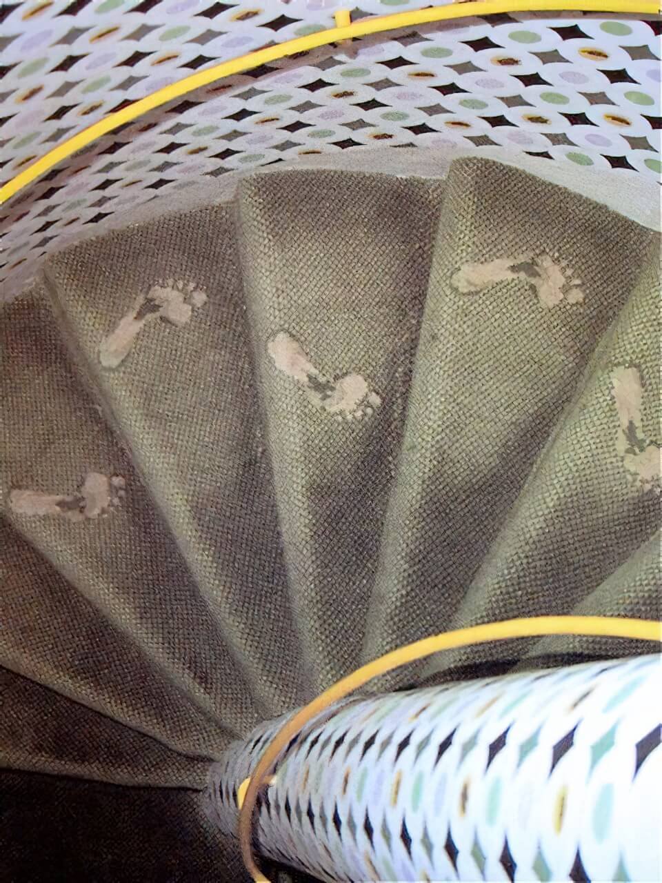 Tilly Losch Staircase