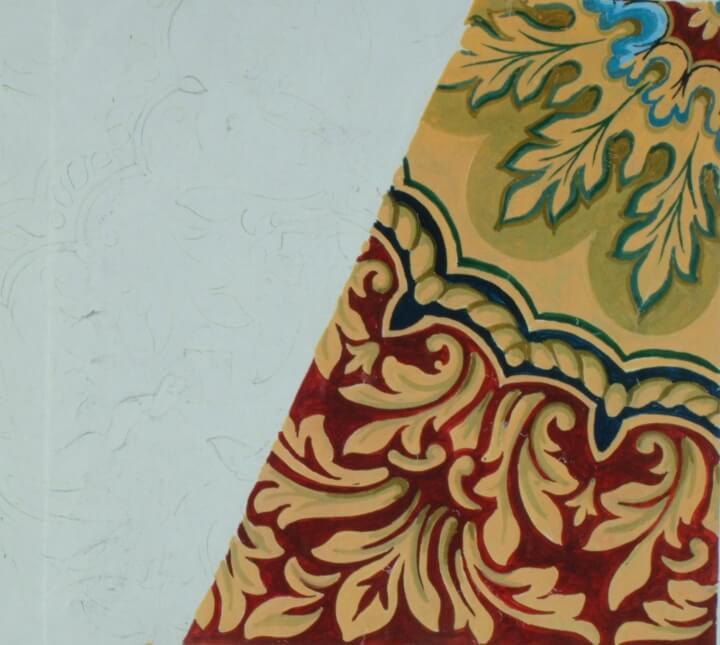 Traditional Designs | A La Ronde