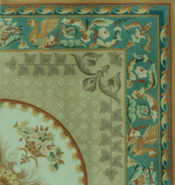 Traditional Designs | Albury Park
