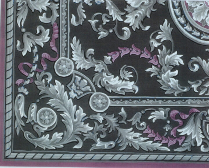 Traditional Designs | Arlington Court