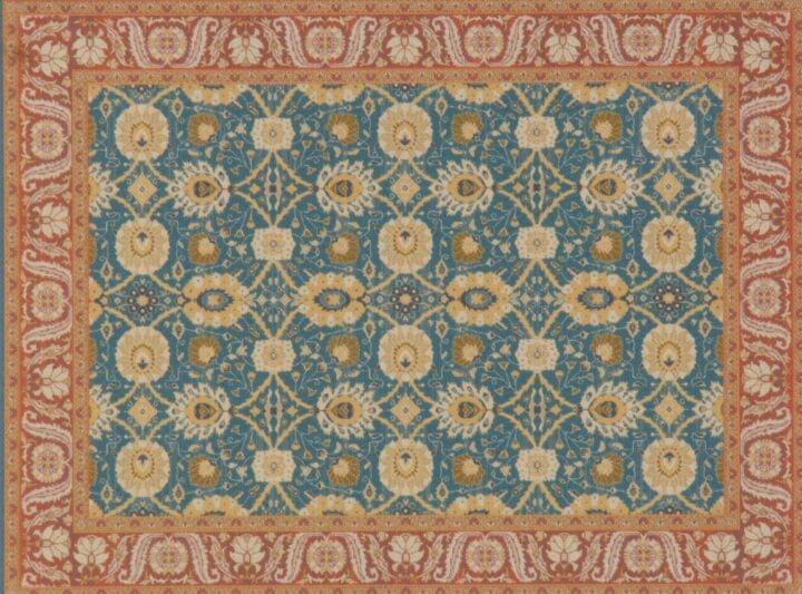 Traditional Designs | Aske Hall