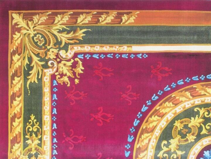 Traditional Designs | Balsdon Castle