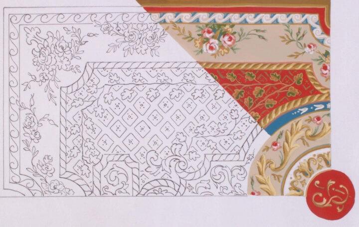 Traditional Designs | Basildon Grotto