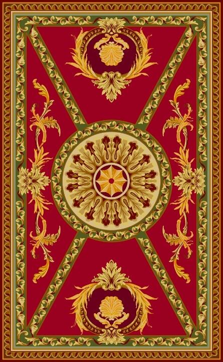 Traditional Designs | Berrington Hall