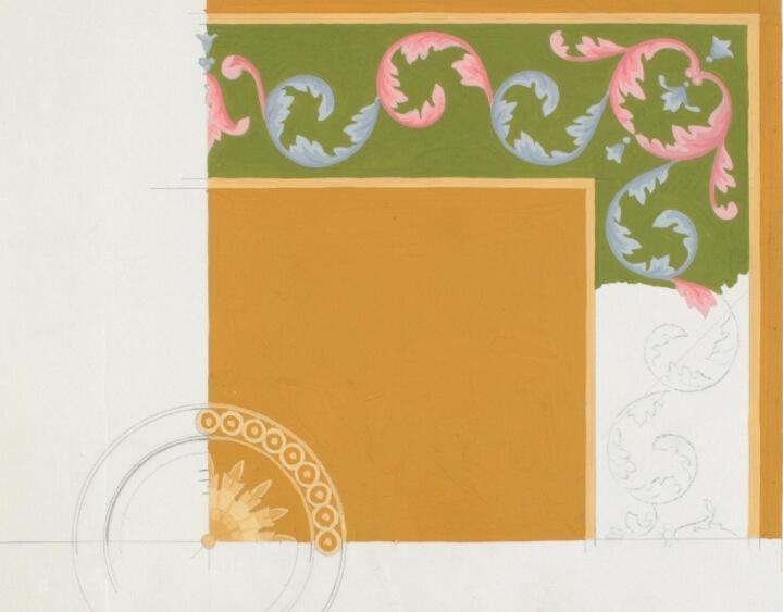 Traditional Designs | Blakesley Hall