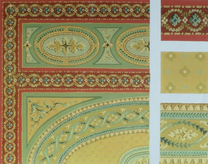 Traditional Designs | Bronte Parsonage