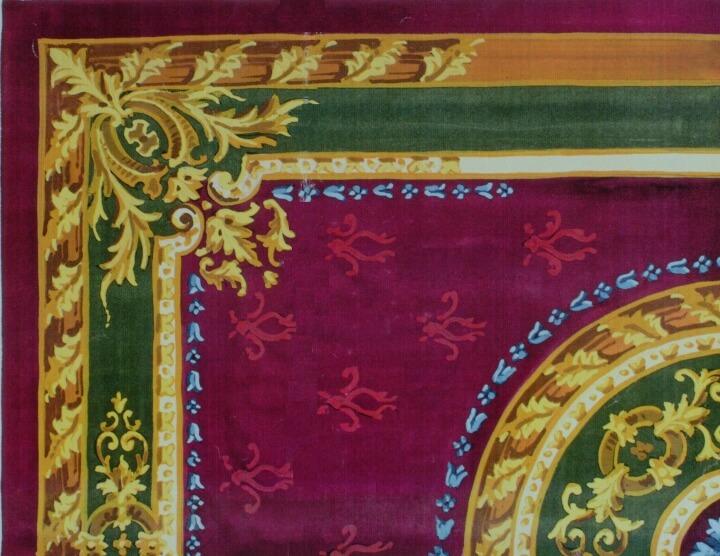 Traditional Designs | Carlton House