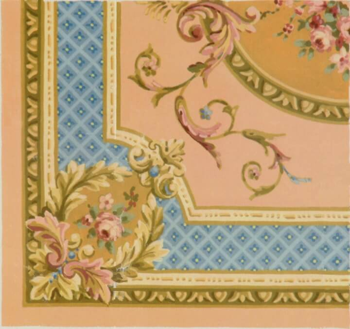 Traditional Designs | Chateau Impney