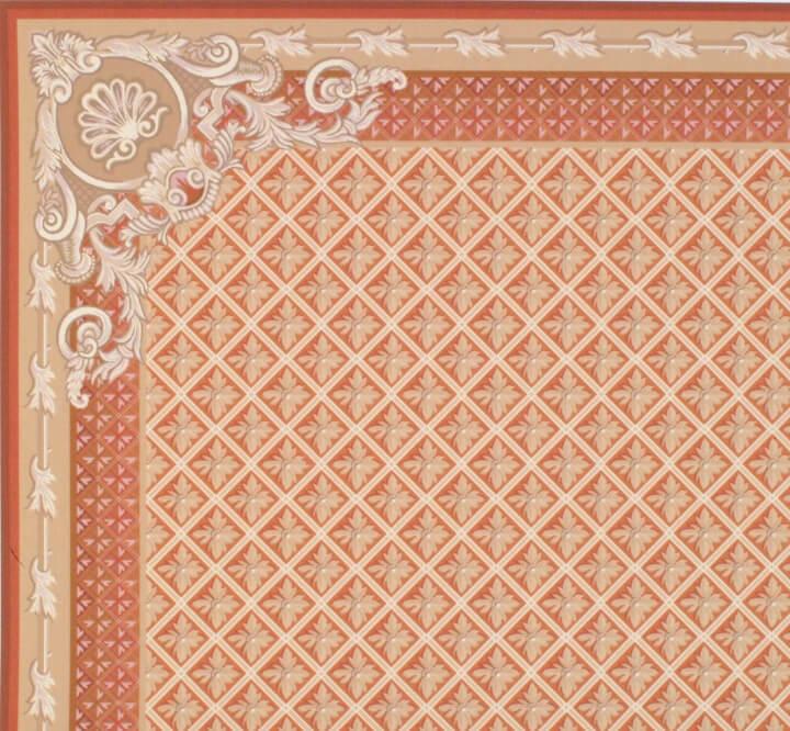 Traditional Designs | Dorney Court