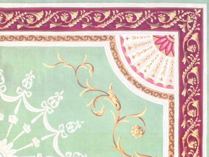 Traditional Designs | Ednaston Manor