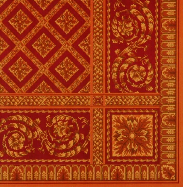 Traditional Designs | Elvaston Castle
