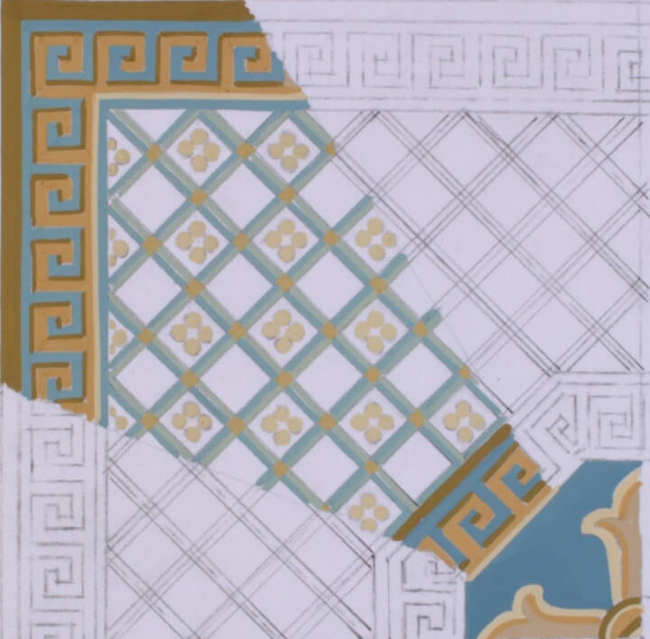 Traditional Designs | Gaulden Manor