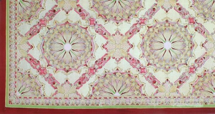 Traditional Designs | Hanbury Hall
