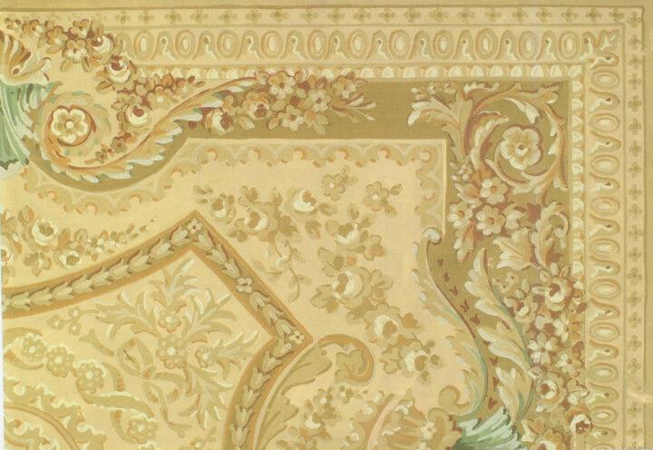 Traditional Designs | Hartland Abbey
