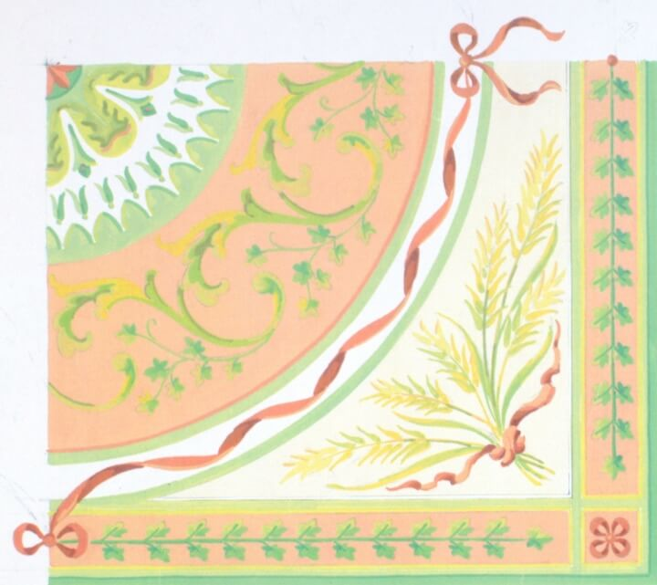 Traditional Designs | Hill Side