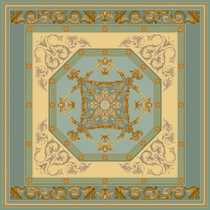 Traditional Designs | Hinton Ampner