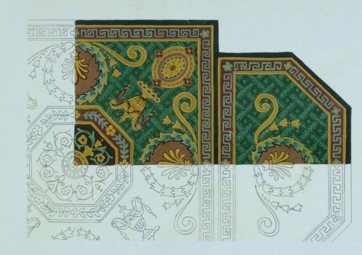 Traditional Designs | Hinton Castle