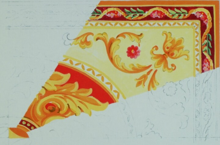 Traditional Designs | Kemerton Court