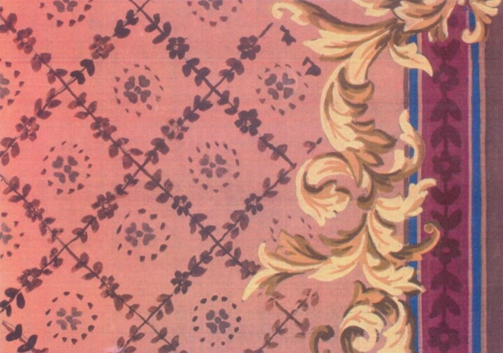 Traditional Designs | Lawrence House