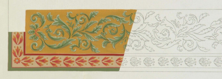 Traditional Designs | Leighton Hall
