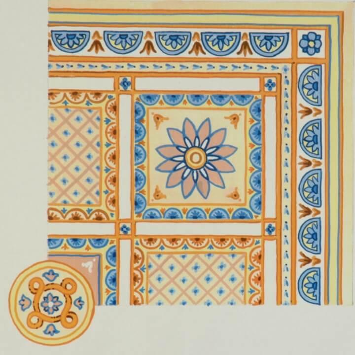Traditional Designs | Michelham Priory