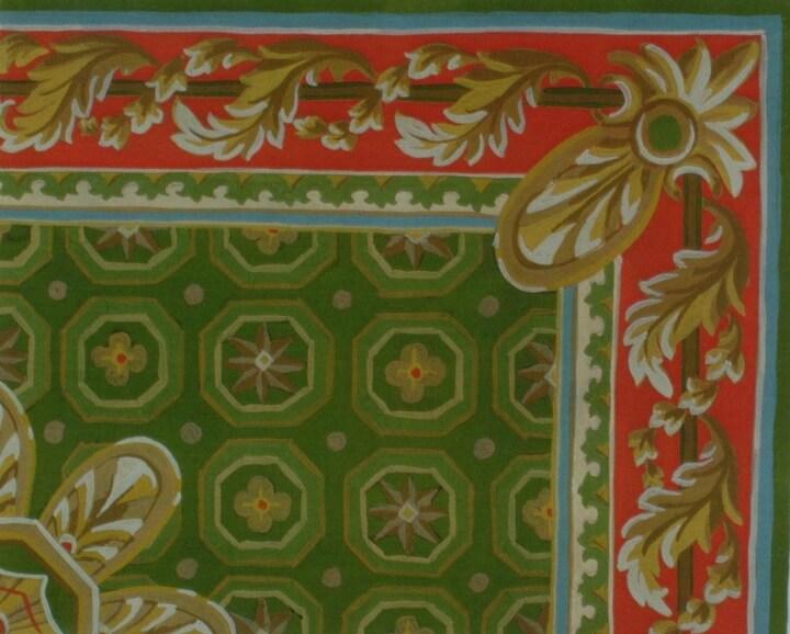 Traditional Designs | Milton Abbey