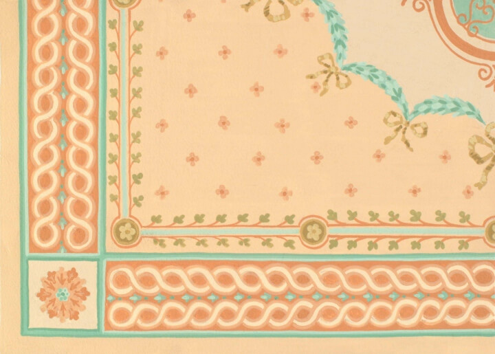 Traditional Designs | Milton House