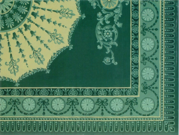 Traditional Designs | Moreton House