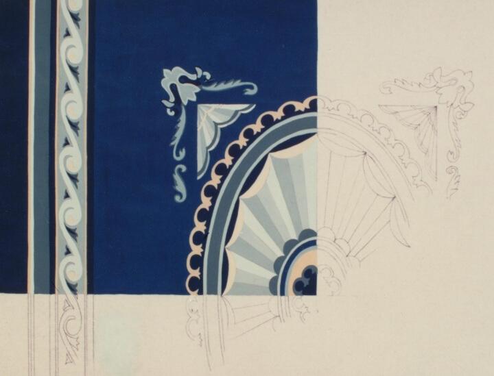 Traditional Designs | Norton Conyers
