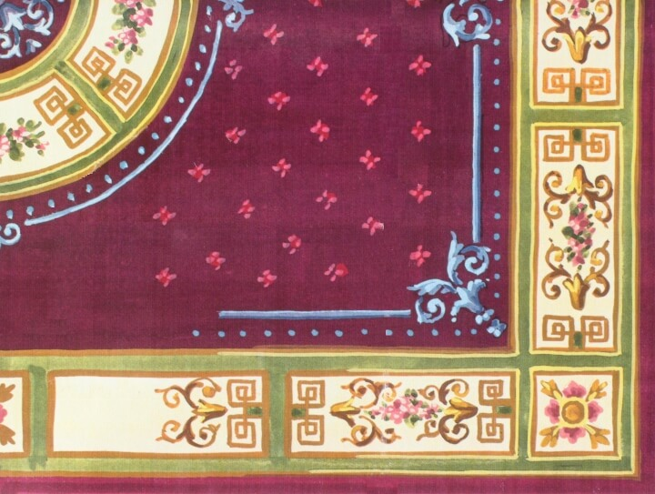 Traditional Designs | Ormonde House