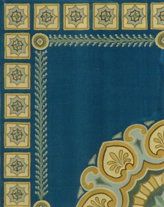 Traditional Designs | Preston Hall