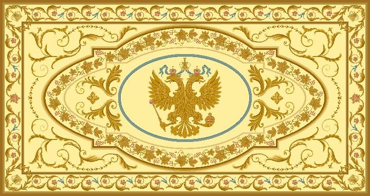 Traditional Designs | Romanoff Eagle