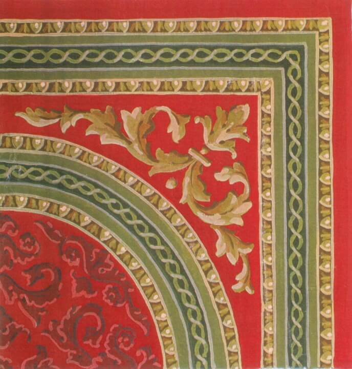 Traditional Designs | Royal Lodge