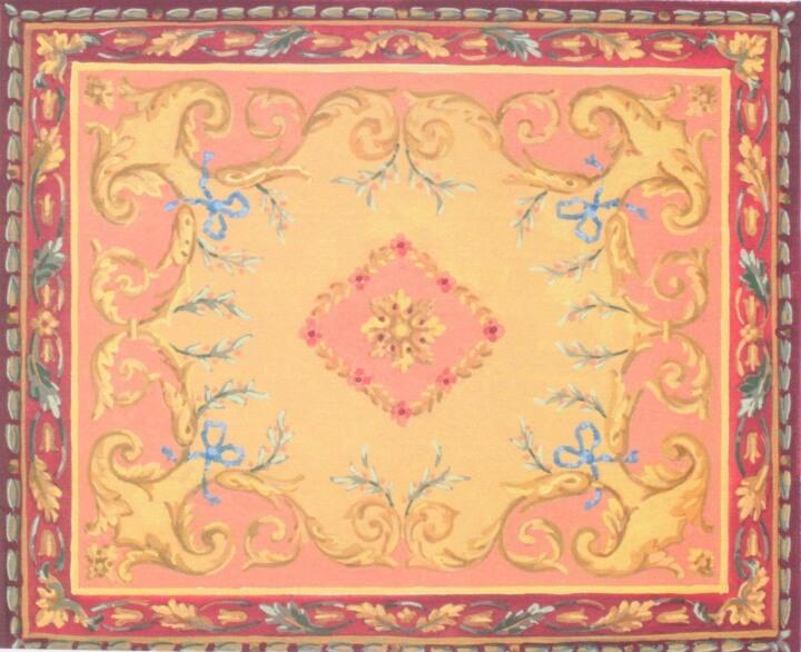 Traditional Designs | Rufford Abbey