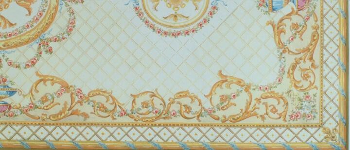Traditional Designs | Saint Hill Manor