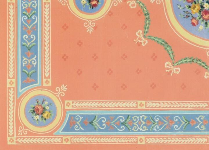 Traditional Designs | Shute Barton