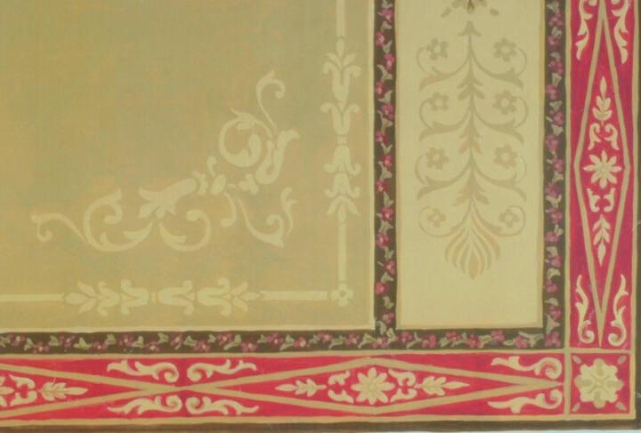 Traditional Designs | Soulton Hall