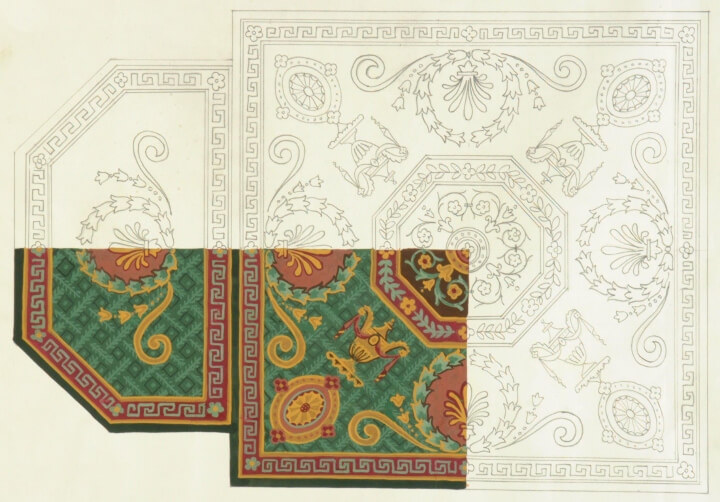 Traditional Designs | South View