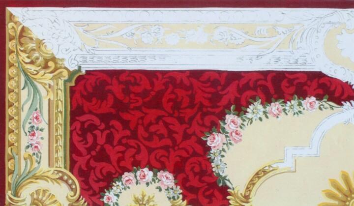 Traditional Designs | Tatton Park