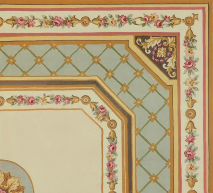 Traditional Designs | Upton House