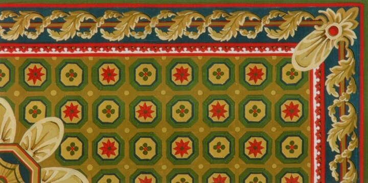Traditional Designs | Welbeck Abbey
