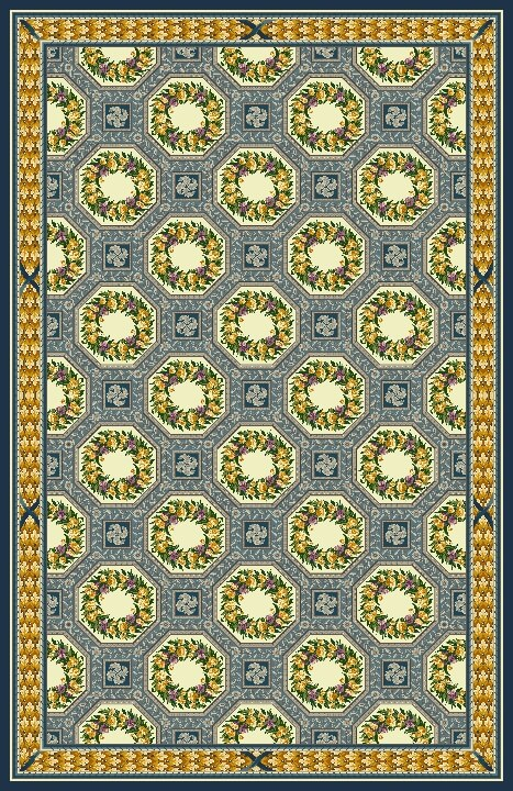 Traditional Designs | Wimpole Hall