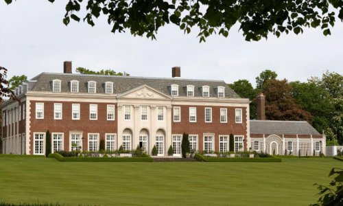 Winfield House Craigie Stockwell
